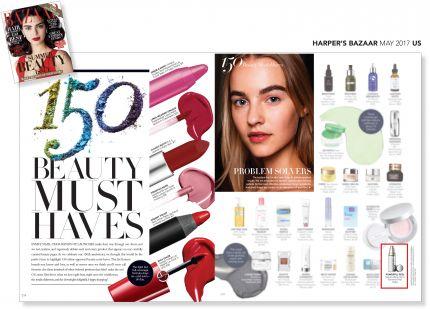 Harper's Bazaar отличи задължителните за всяка дама продукти