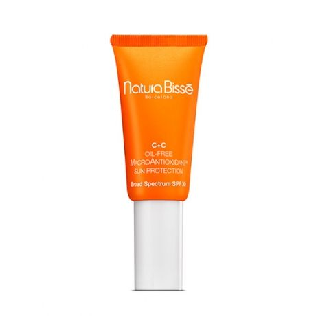 C+C OIL-FREE MACRO ANTIOXIDANT® SUN PROTECTION SPF 30